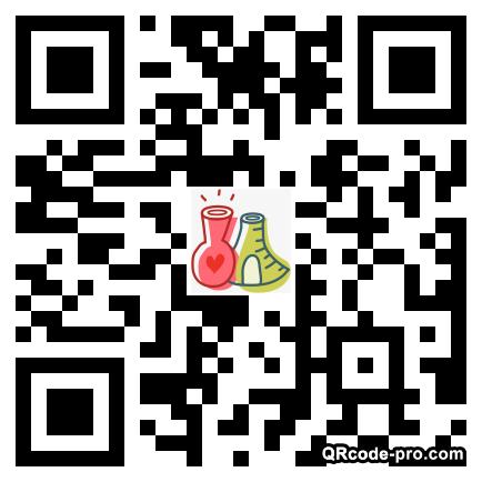 QR Code Design 1GVn0