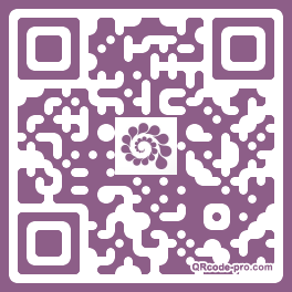 QR code with logo 1Gbs0