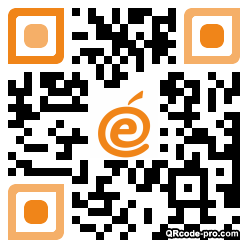 QR code with logo 1GcS0