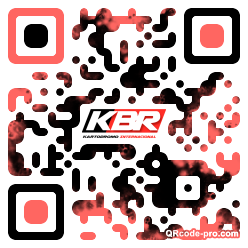 QR code with logo 1Ggh0