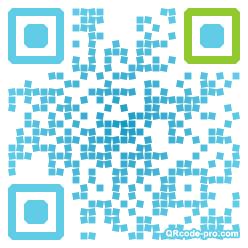 Diseño del Código QR 1Gj40