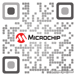 QR code with logo 1GjW0