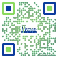 QR Code Design 1Gnl0