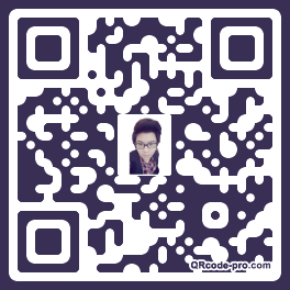 QR code with logo 1GsE0
