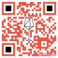 QR code with logo 1Guo0