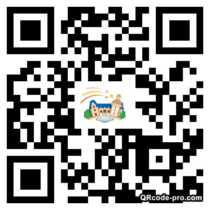 QR code with logo 1GyY0