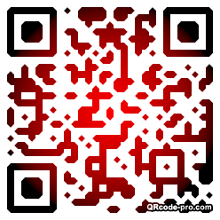 QR code with logo 1H5x0
