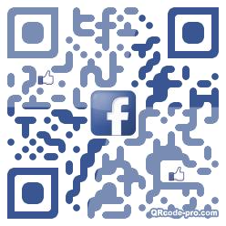 QR Code Design 1H800