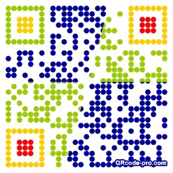 QR Code Design 1HB60
