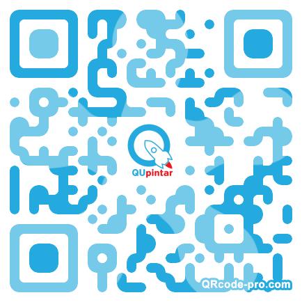 QR Code Design 1HCL0