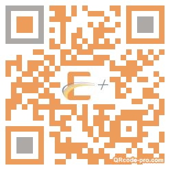 QR code with logo 1HGg0
