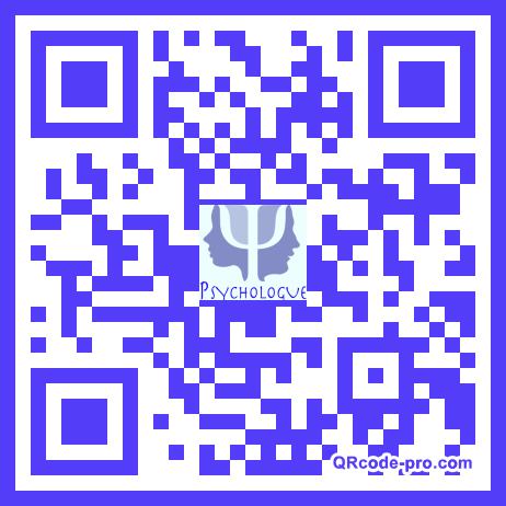 QR code with logo 1HLM0