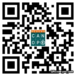 QR Code Design 1HMB0