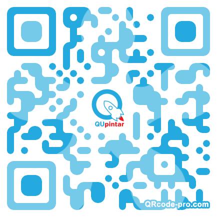 QR Code Design 1HYx0