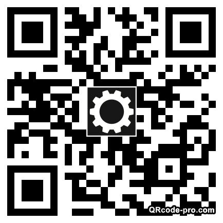 Diseño del Código QR 1HeI0