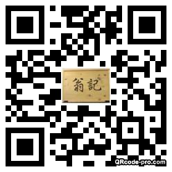 Diseño del Código QR 1HfJ0