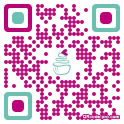 QR Code Design 1Hkk0