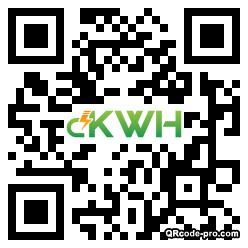 QR code with logo 1Hwc0