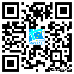 QR code with logo 1Hwx0