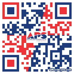 QR Code Design 1Hxx0