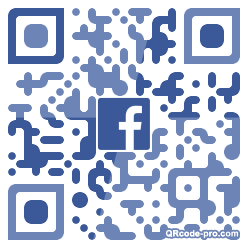 QR code with logo 1I630