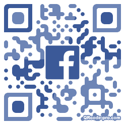 QR code with logo 1I8G0