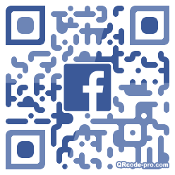 QR code with logo 1IBc0