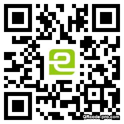 QR Code Design 1ICY0