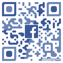 QR code with logo 1IDw0