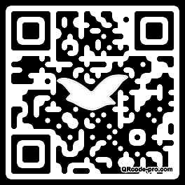QR code with logo 1IGD0