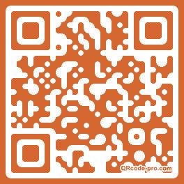 QR code with logo 1IHX0