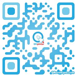 QR Code Design 1IJS0