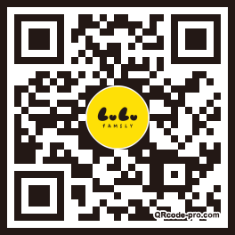 QR code with logo 1IJx0