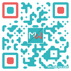 QR code with logo 1IKq0