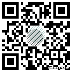 QR code with logo 1IL80