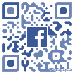 QR code with logo 1IMJ0