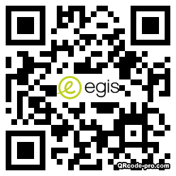 QR code with logo 1IQY0