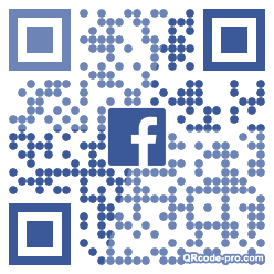 QR code with logo 1ISQ0