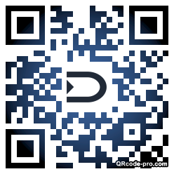 QR code with logo 1IWr0