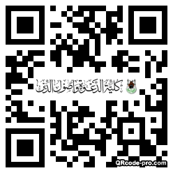 QR code with logo 1If20