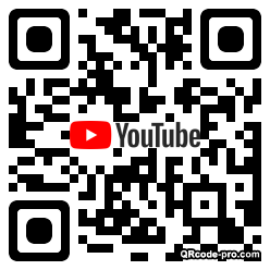 QR code with logo 1If80
