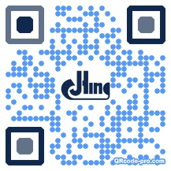 QR code with logo 1IgB0