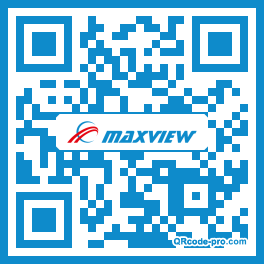 QR code with logo 1Irv0