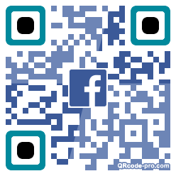 QR code with logo 1ItX0