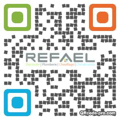 QR code with logo 1IxV0
