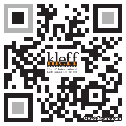 QR code with logo 1Iyc0