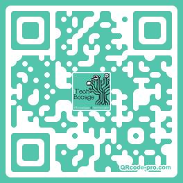 QR Code Design 1Iyf0