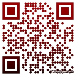 QR Code Design 1J580