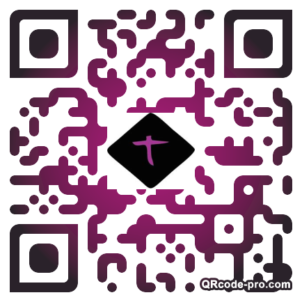 QR code with logo 1JHh0