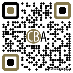 QR code with logo 1JHj0